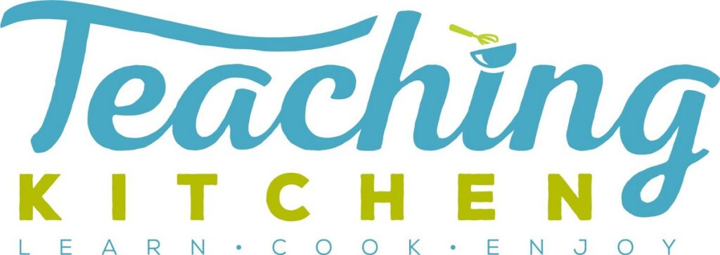 teaching kitchen logo