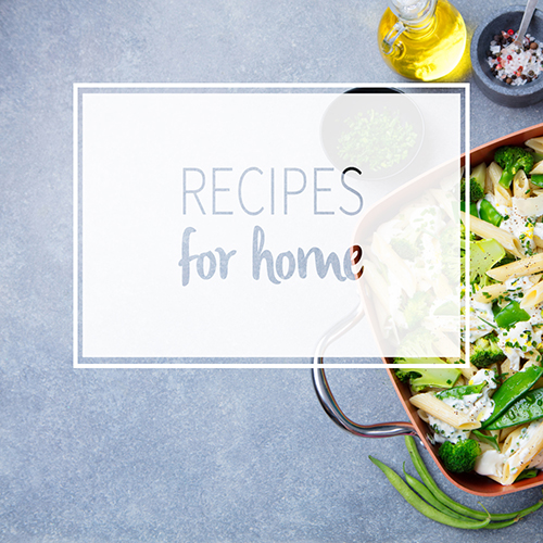 recipes for home