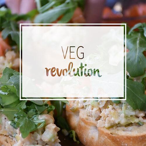 Veg Revolution